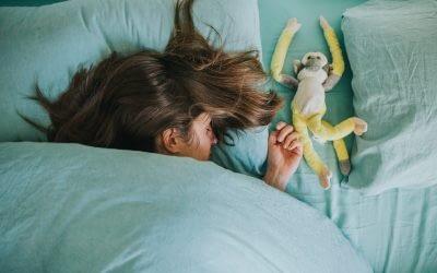 Ben jij moe en gestrest omdat je stiekem de perfecte moeder probeert te zijn?